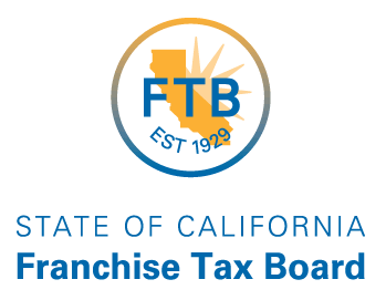 Franchise Tax Board Logo