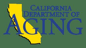 California Department of Aging logo